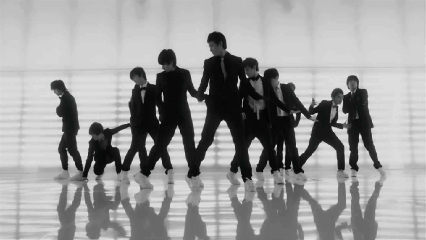 10 Years Ago, Super Junior's 'Sorry, Sorry' Changed K-pop