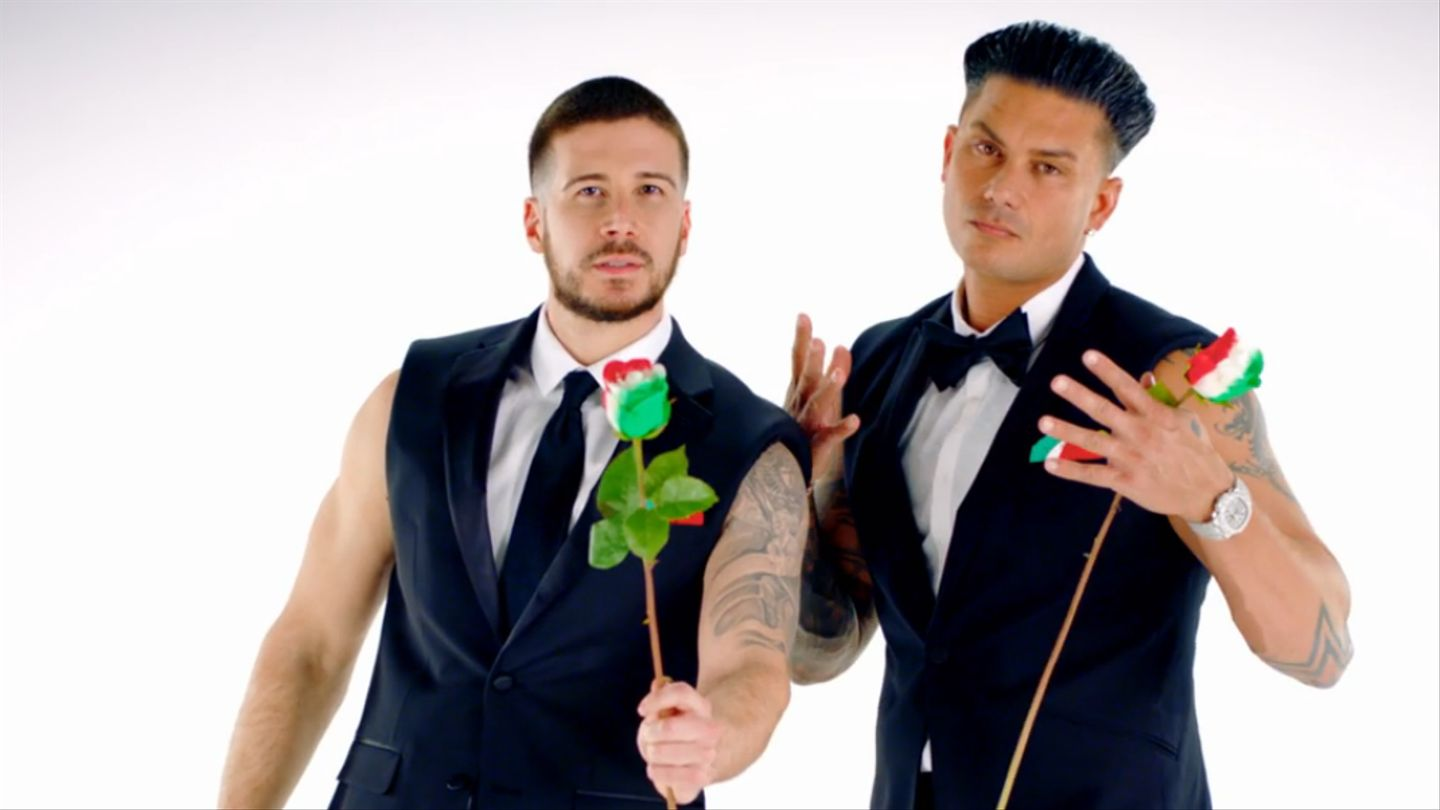 DJ Pauly D And Vinny Might Not Be Bachelor Bros For Long