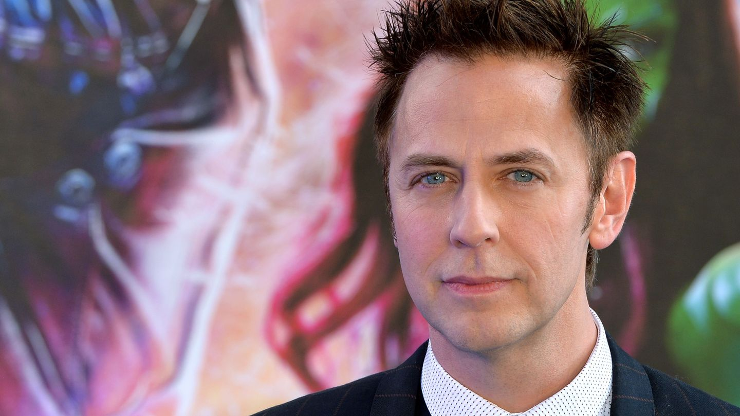 Surprise: James Gunn Is Back To Direct Guardians Of The Galaxy 3