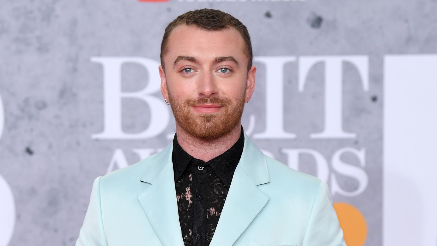 Sam Smith Opens Up About Being Non-binary In A Revealing New Interview