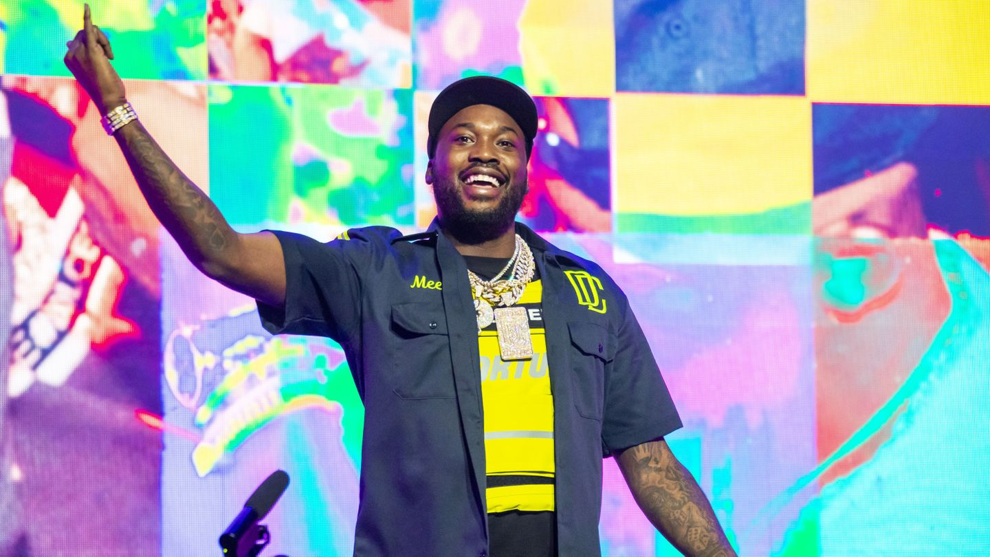 Meek Mill Looks Back On His Legal Journey In New Docuseries Trailer