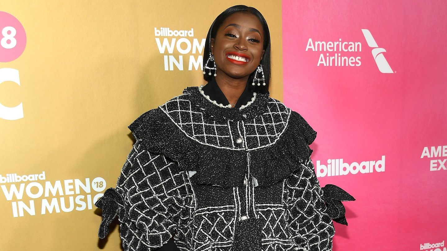 Tierra Whack's #whackhistorymonth Was About Growth And Bold Exploration