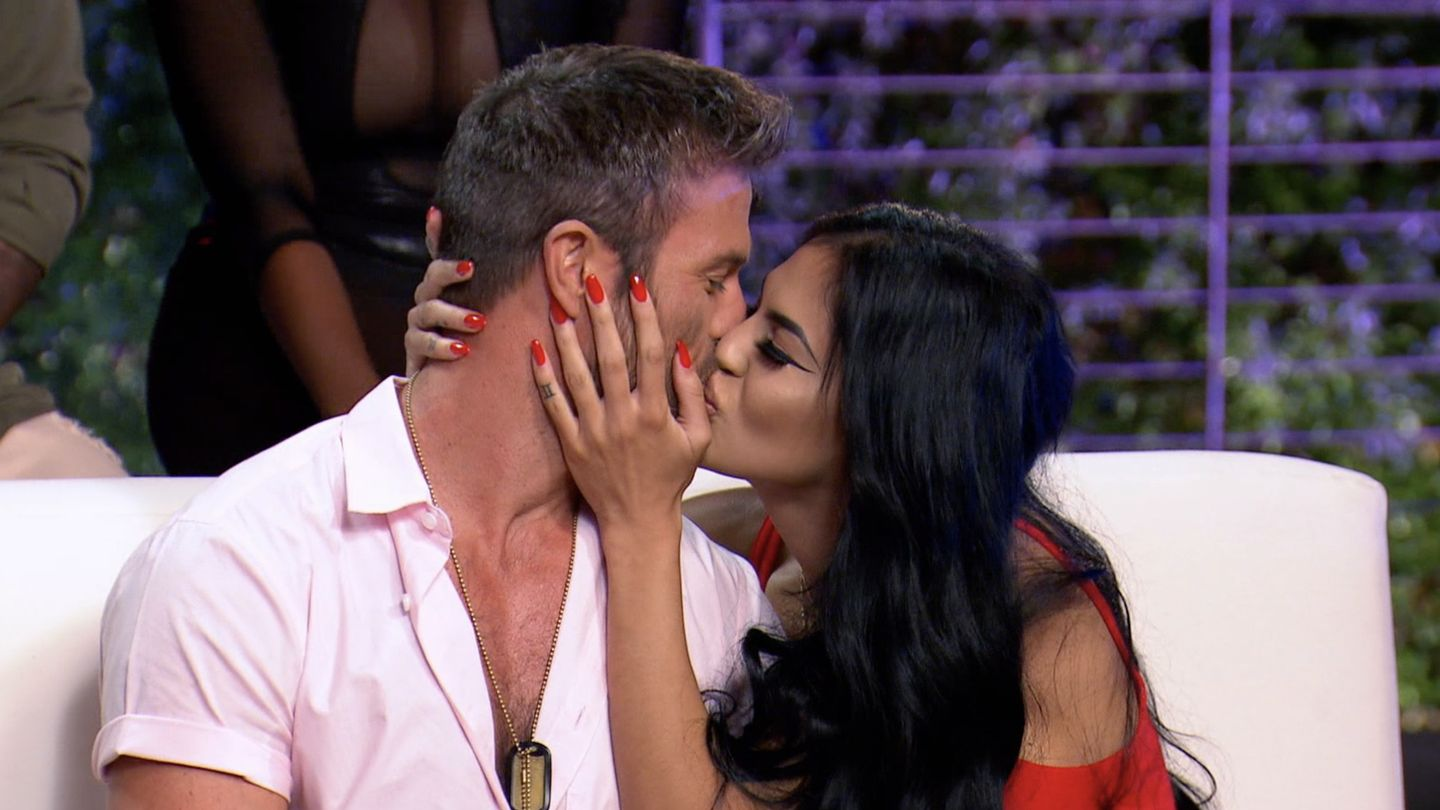 Ex on the Beach Finale: Who Rekindled Their Romances -- And Who Didn't?