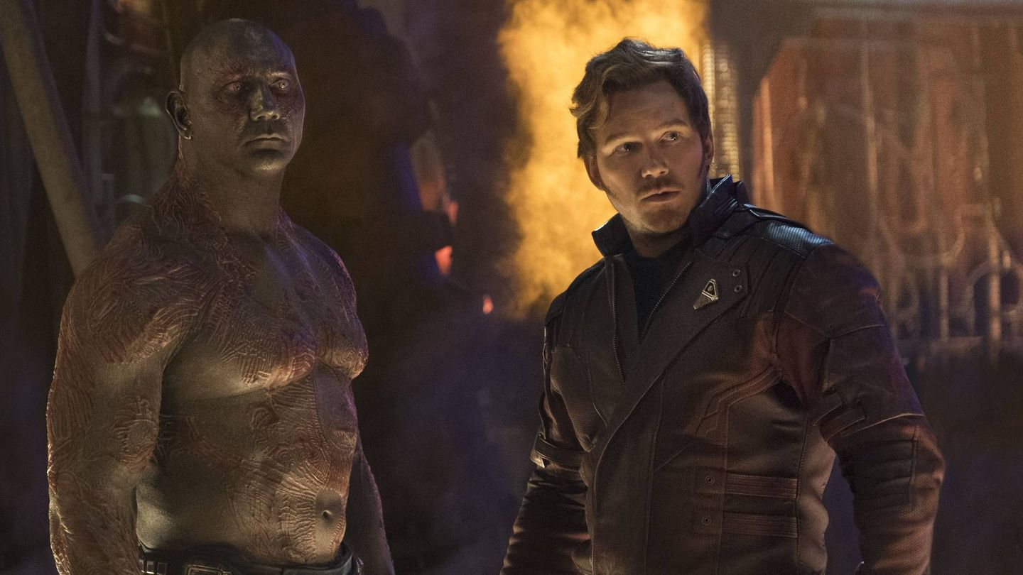 Here's When Guardians Of The Galaxy Vol. 3 Will Reportedly Start Production