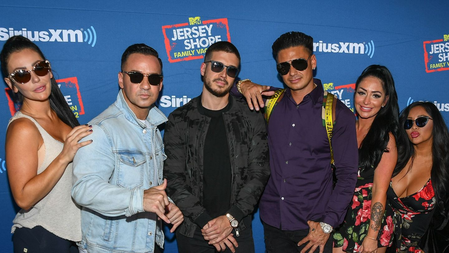 Jersey Shore Is Having Its Very Own March Madness Tournament