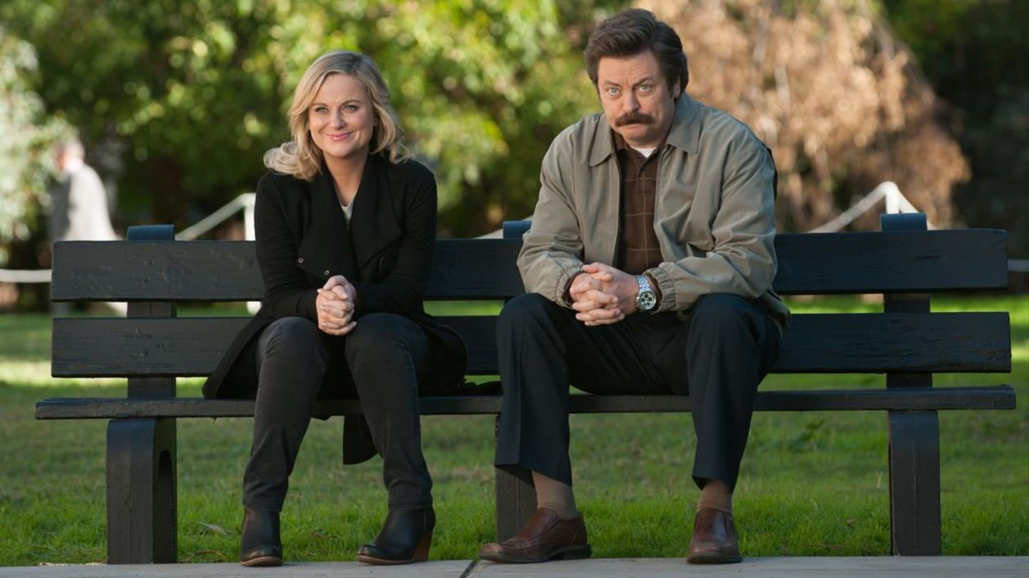 This Is The Only Way A Parks and Recreation Could Ever Happen