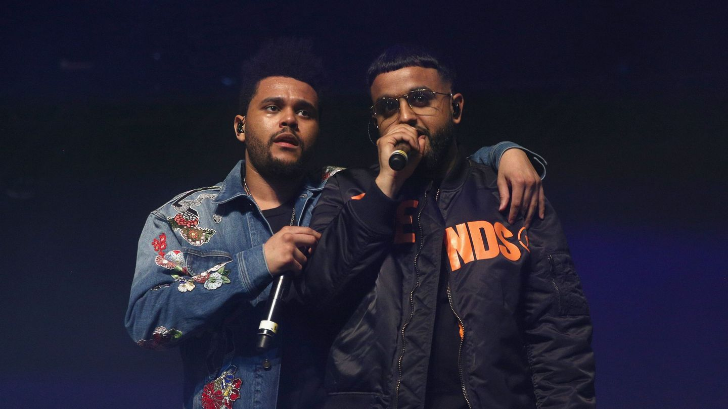 Nav Returns From Brief Retirement With New Album Executive Produced by The Weeknd