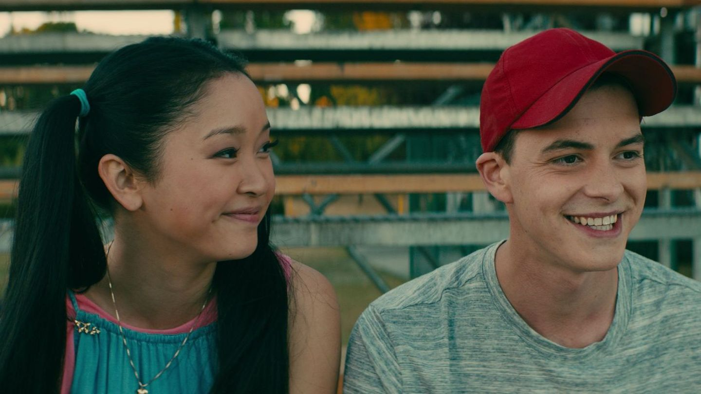 We Have New Updates On The To All The Boys I've Loved Before Sequel