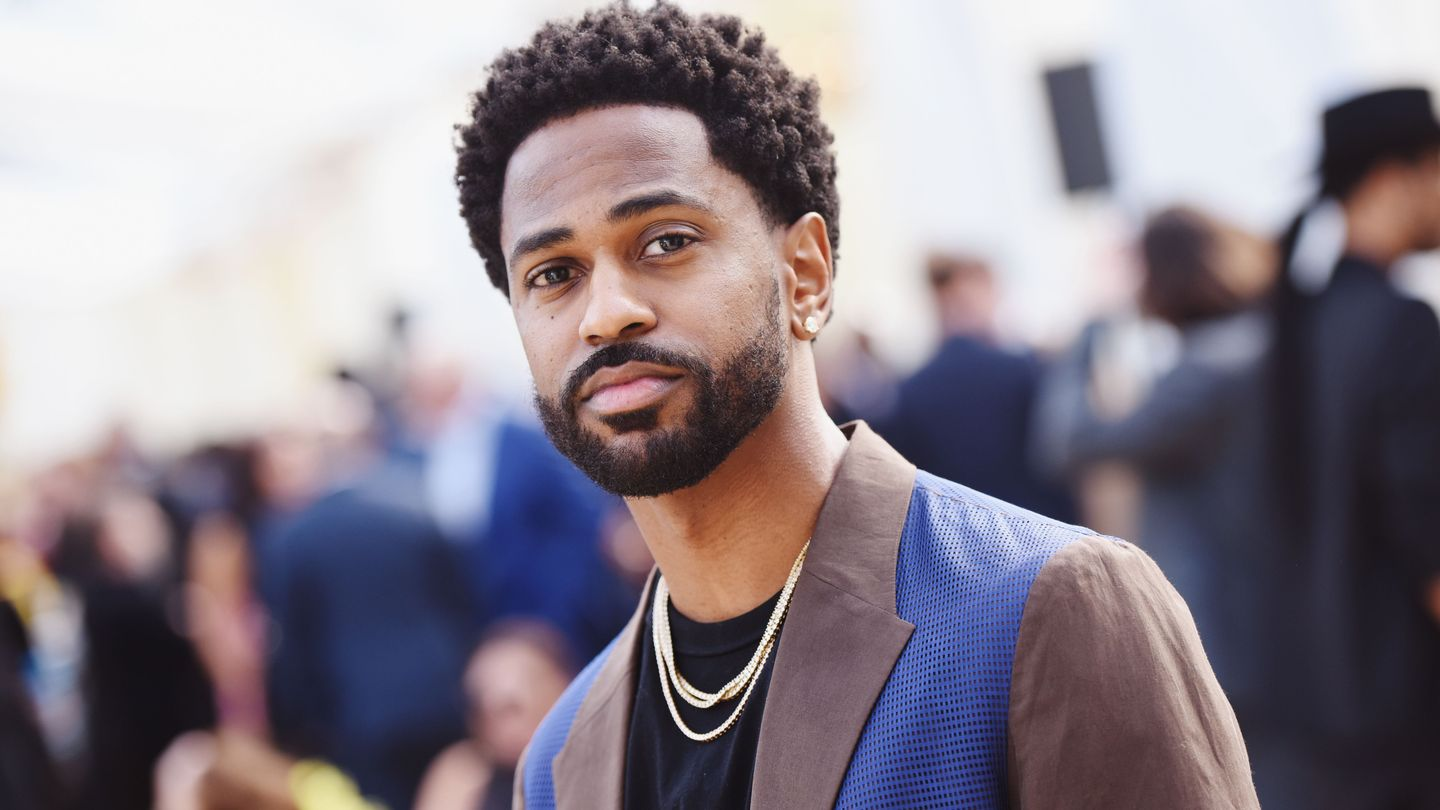 Big Sean Opens Up About Therapy And Learning To Love Himself: 'I'm Making The Best Music Of My Life'