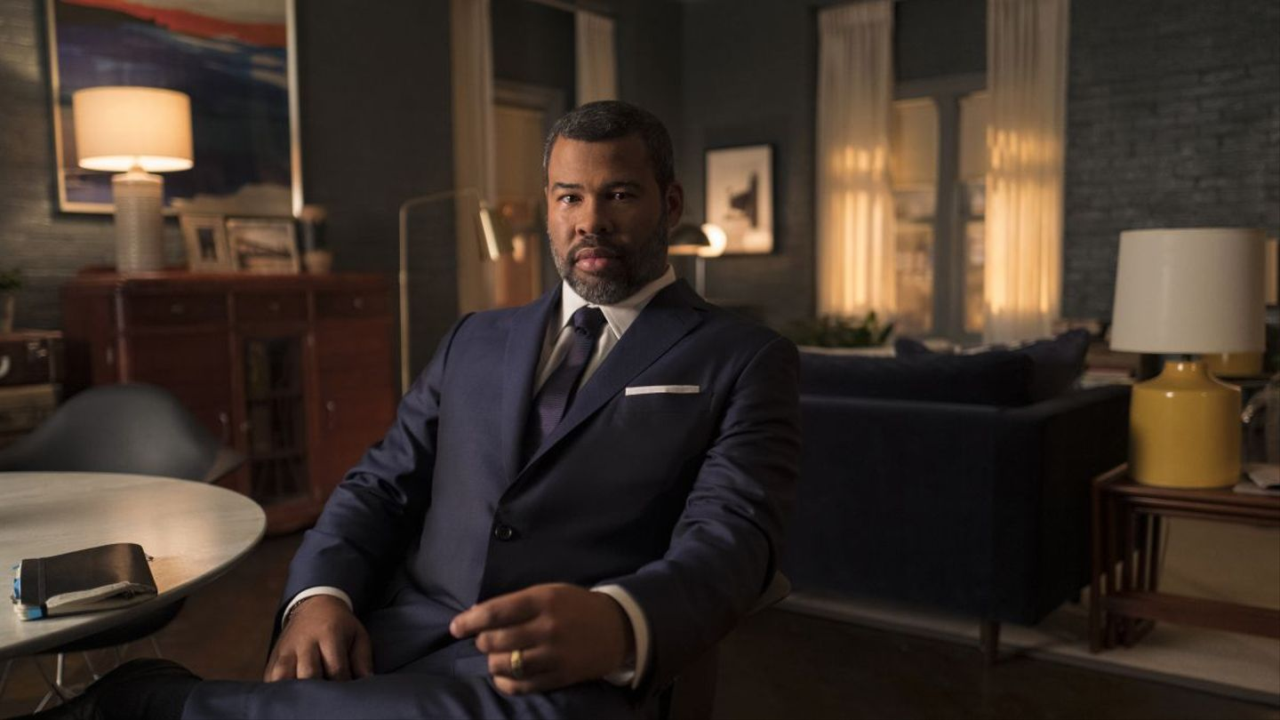 Jordan Peele Continues His Reign As King Of Horror With New Twilight Zone Trailers