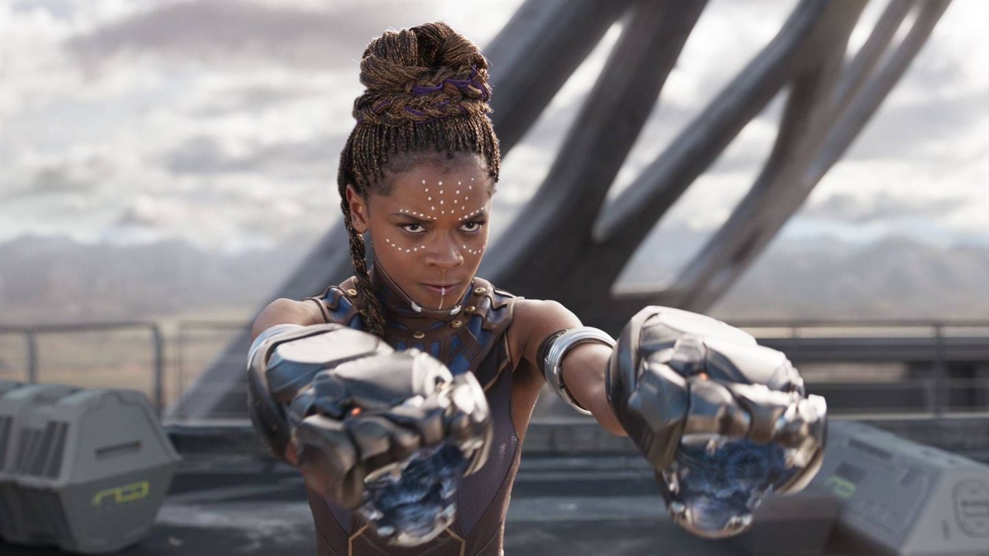 New Avengers: Endgame Posters Reveal Shuri's Fate And The Internet Is Shockd