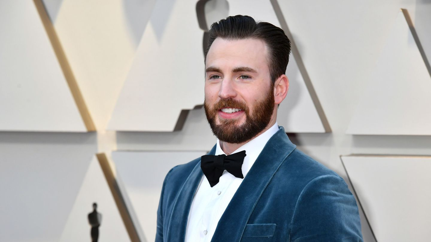 Chris Evans Thinks He Should Totally Be The Dentist In A Little Shop Of Horrors Remake