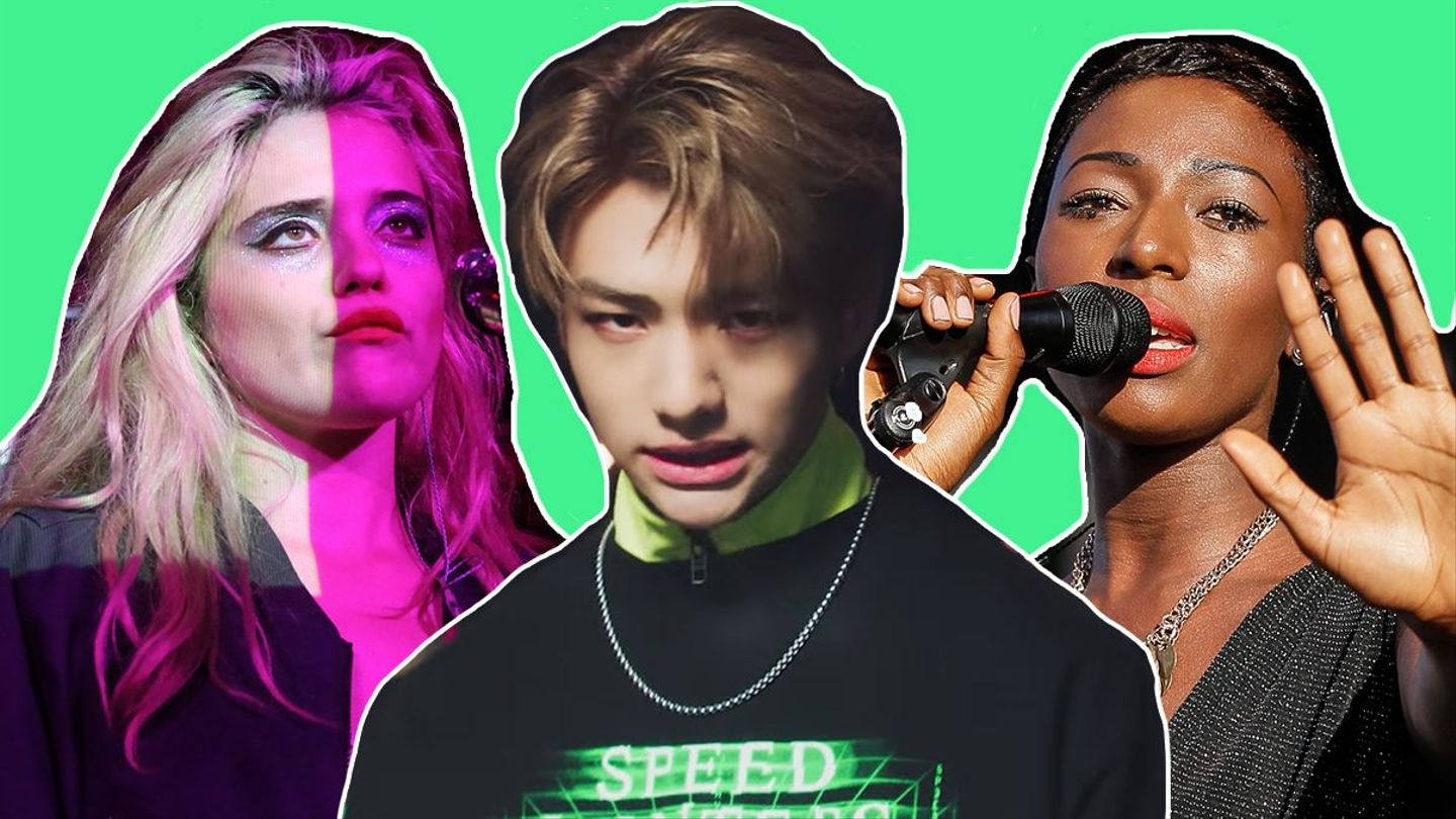 Bop Shop: Songs From Sky Ferreira, Foster The People, Szjerdene, And More