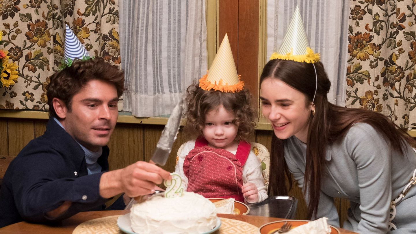 Zac Efron Is Chilling As Ted Bundy In Latest Extremely Wicked, Shockingly Evil And Vile Clip