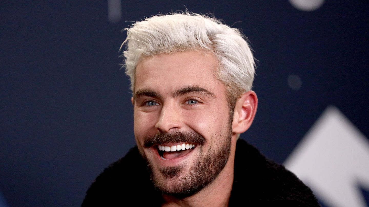 Zac Efron's New YouTube Vlog Channel Has More Subscribers Than Yours