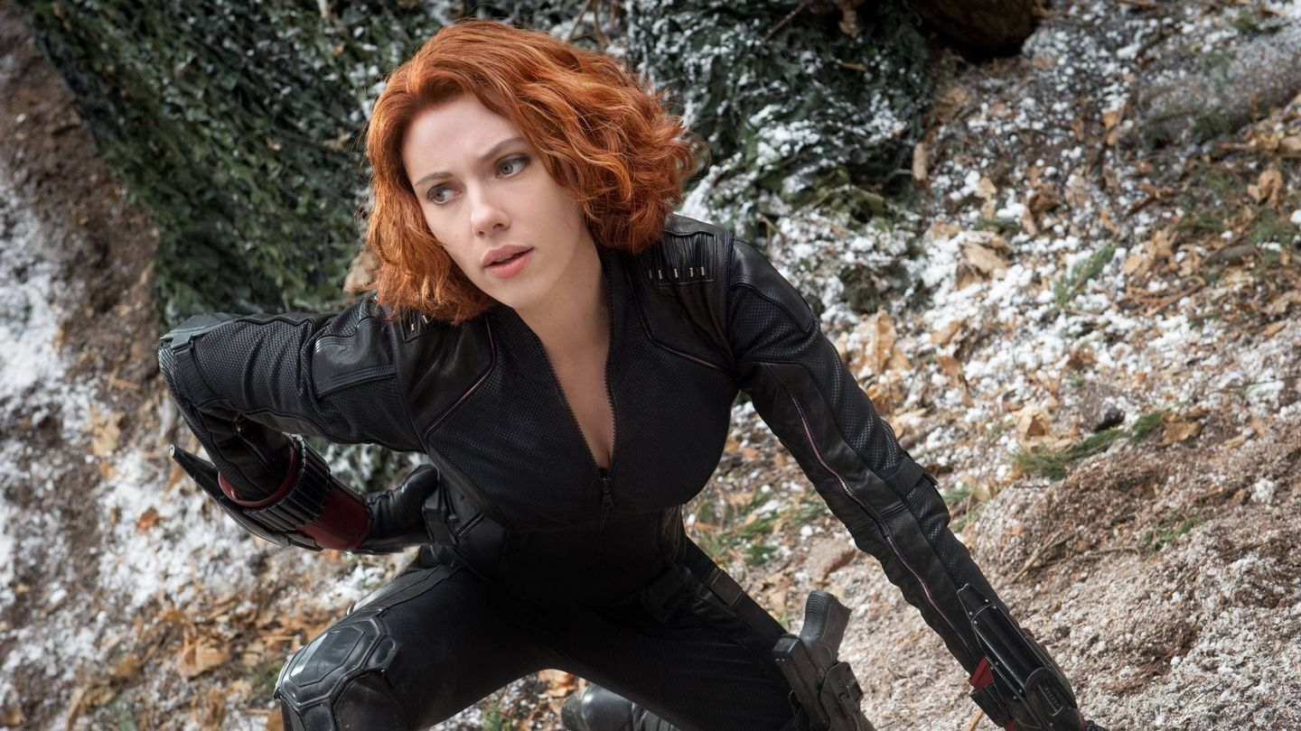 Marvel's Black Widow Movie Adds Two Important Members To The Team