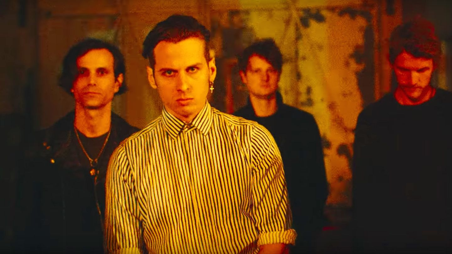 Foster The People Lead An Underground Resistance In New 'style' Video