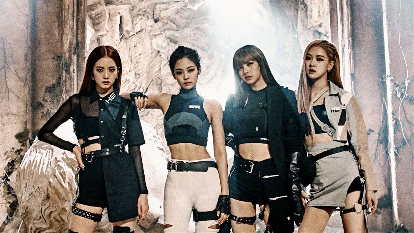 The Blackpink Revolution, As Explained By 6 Superfans - MTV