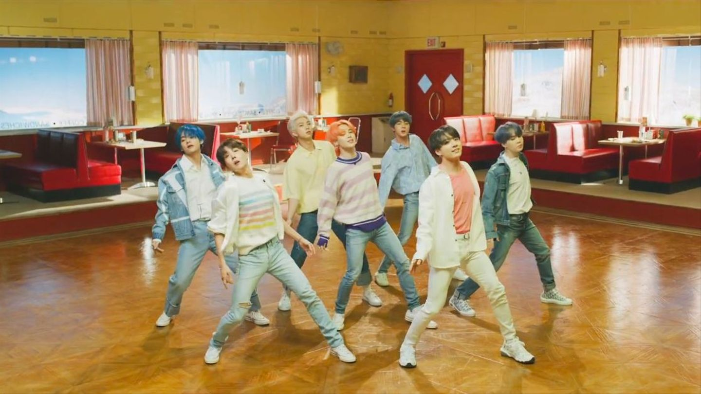 Bts And Halsey Summon Summer With Dangerously Catchy Single Boy
