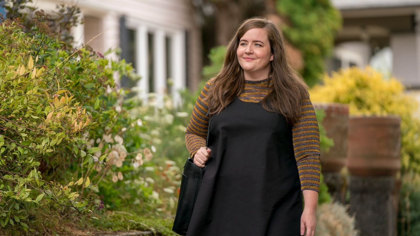 Aidy Bryant Returns To Shrill For Another Round Of Body-Positive Comedy