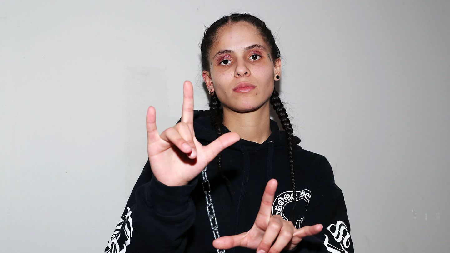070 Shake Talks Kill Bill, Kanye, And Coming Into Her Own Vision For 2019