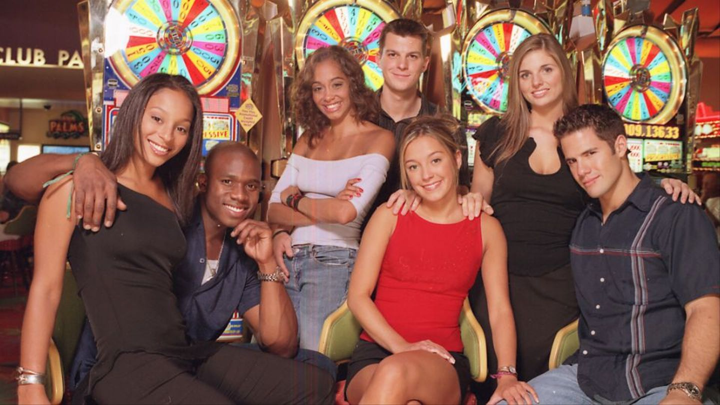 The Real World Las Vegas Cast Just Reunited At Their Sin City