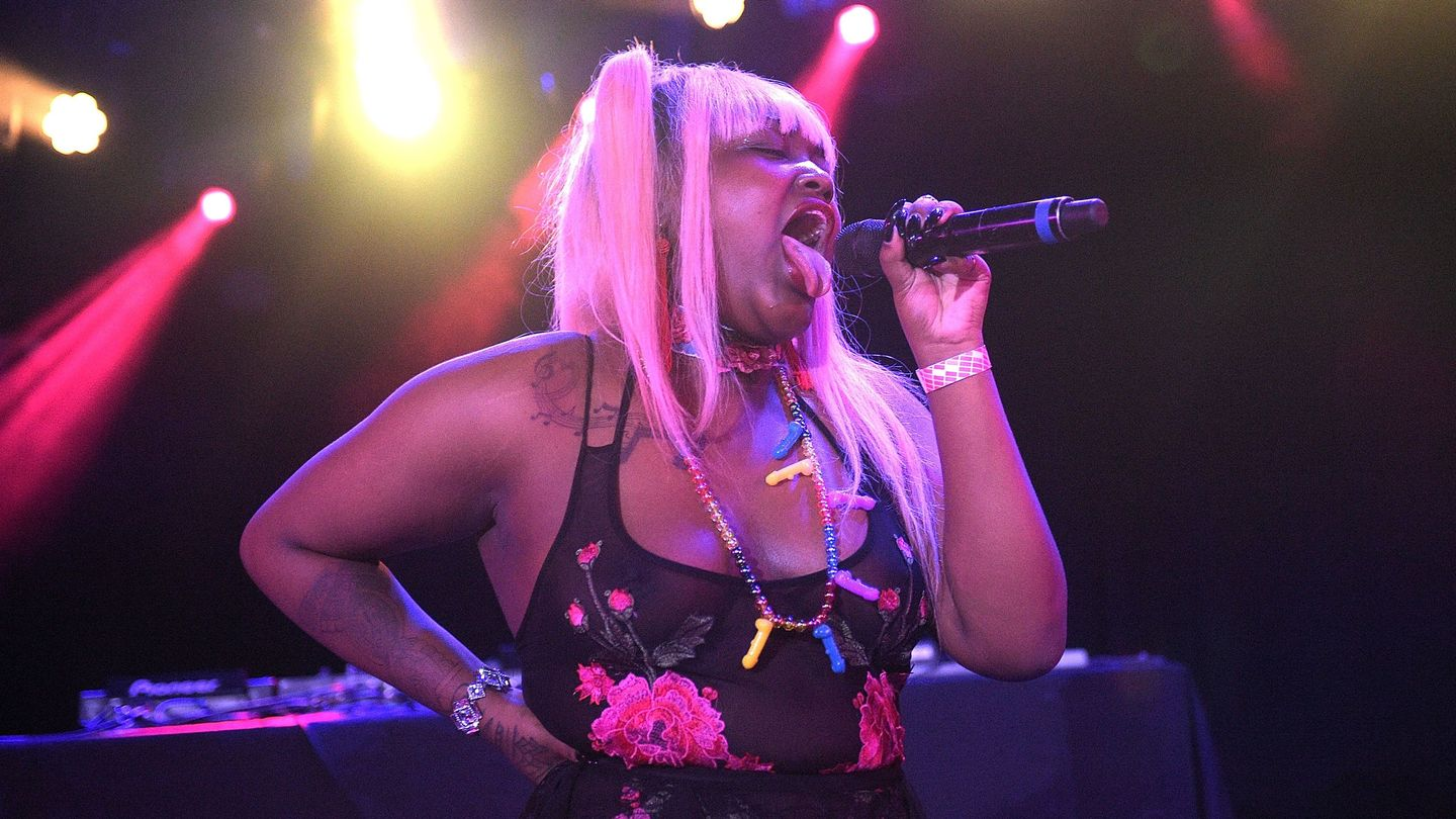 CupcakKe Puts A Super Raunchy Spin On Lil Nas X's 'Old Town Road'