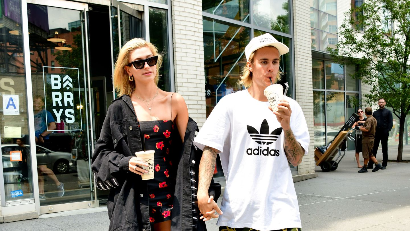 Hailey Bieber Shares Sweet Instagram Tribute To Justin