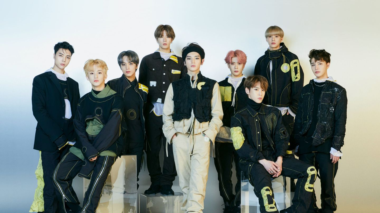 NCT 127 Debut Their Pulsing New Single 'Superhuman' On Good Morning America