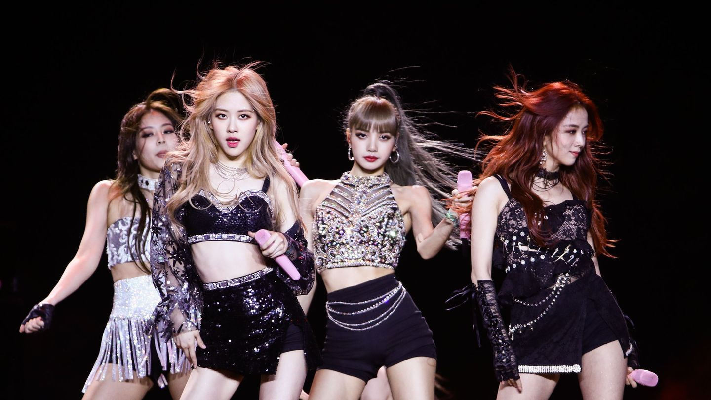 It's A Great Time To Be A K-pop Fan In The U.S. — If You Can Afford It