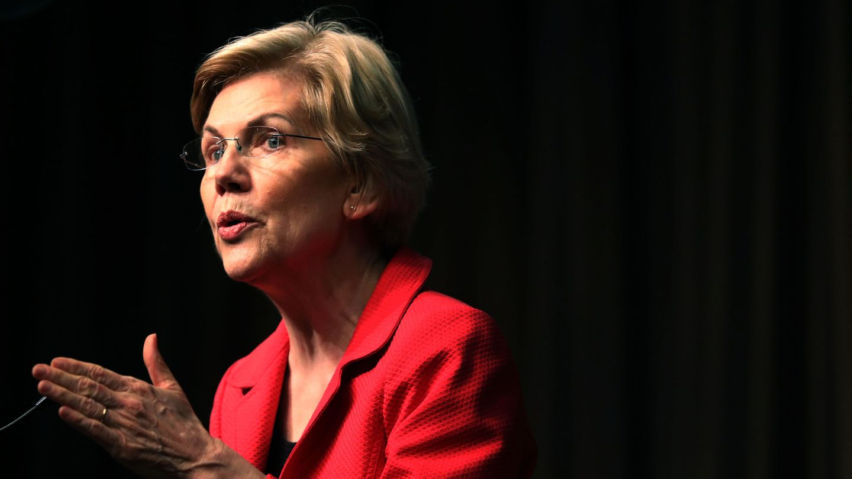 What Elizabeth Warren's Student Debt Plan Means For You