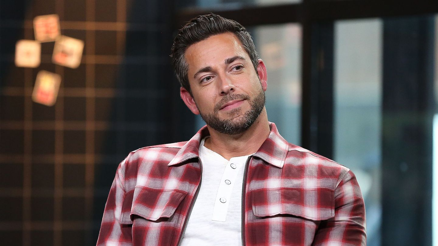 Zachary Levi Is Hosting The 2019 MTV Movie & TV Awards