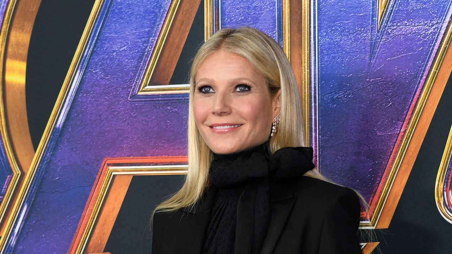 Gwyneth Paltrow May Have Let An Avengers: Endgame Spoiler Slip