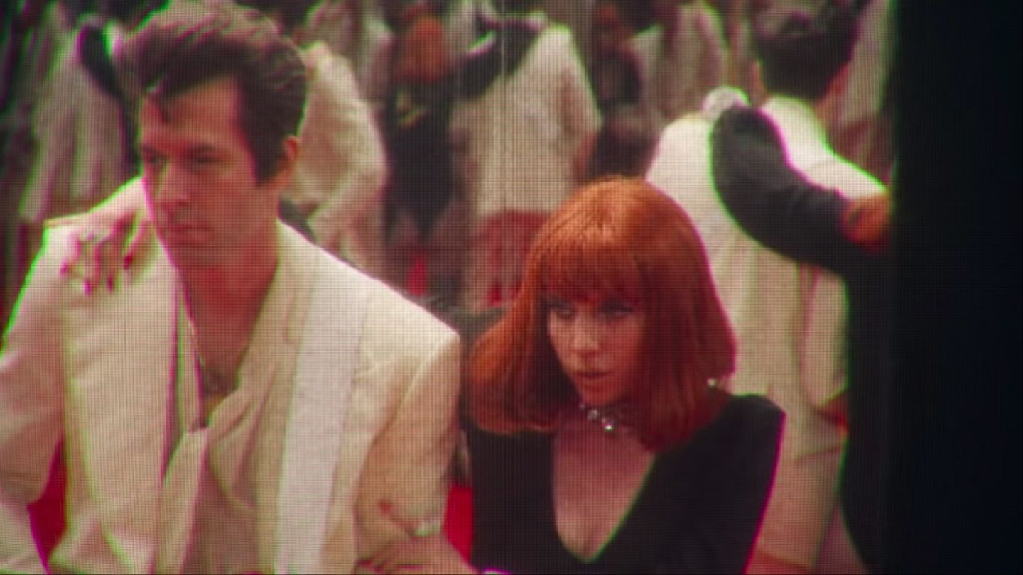 Mark Ronson And Lykke Li Get Mysterious At Midnight In Vintage 'Late Night Feelings' Video