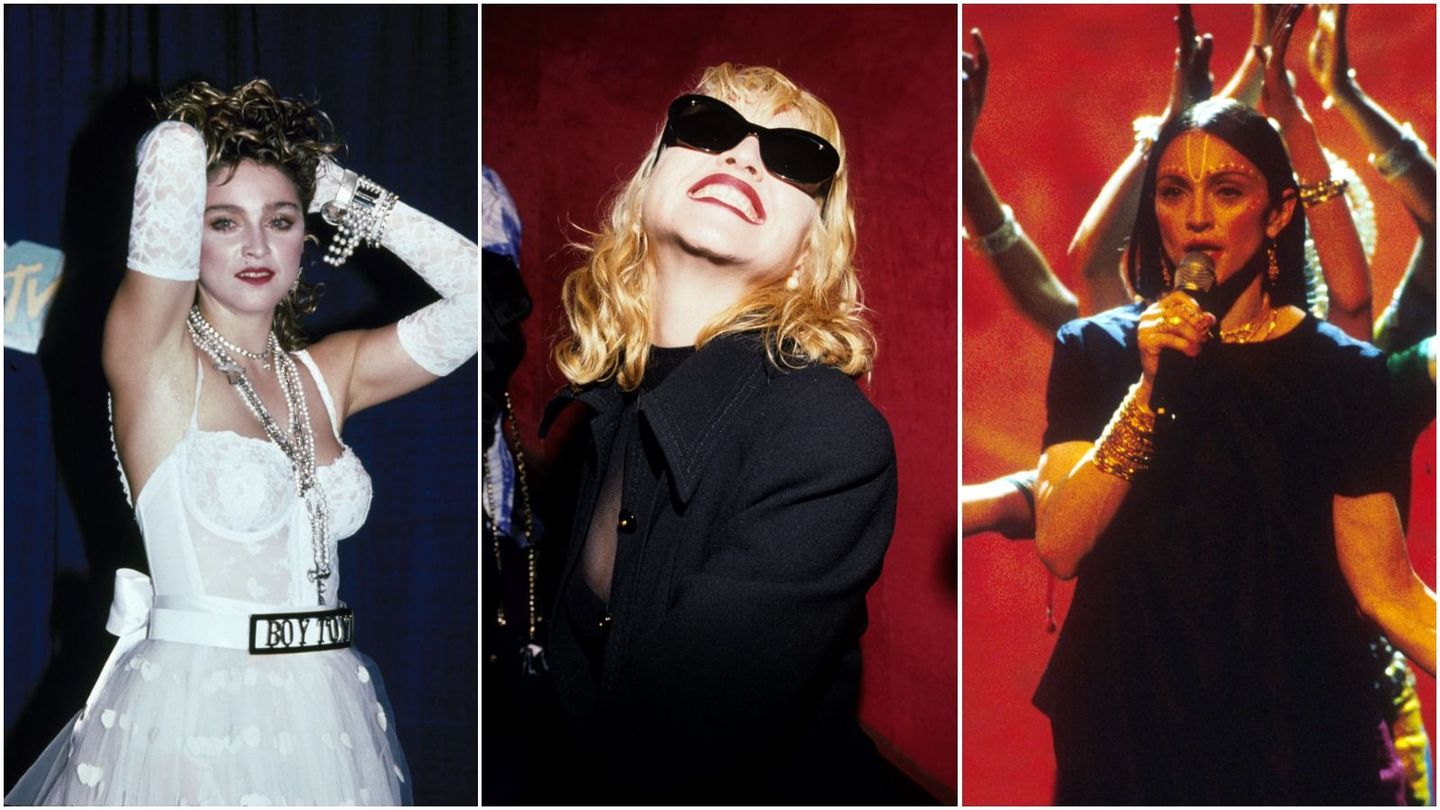 Why Madonna's Legacy of Reinvention Is More Relevant Than Ever