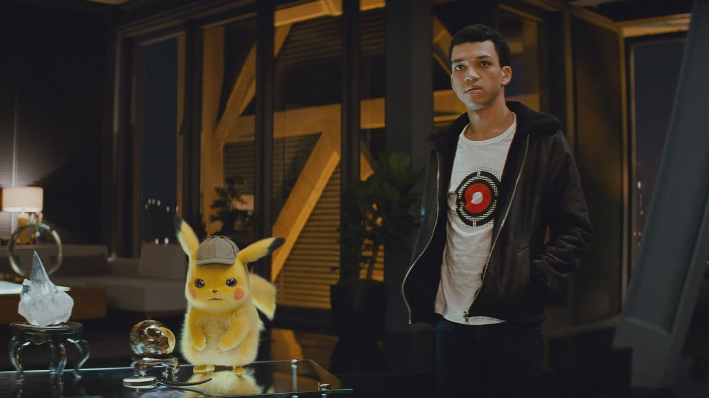 Detective Pikachu Reactions Confirm That Everyone Still Loves Pikachu