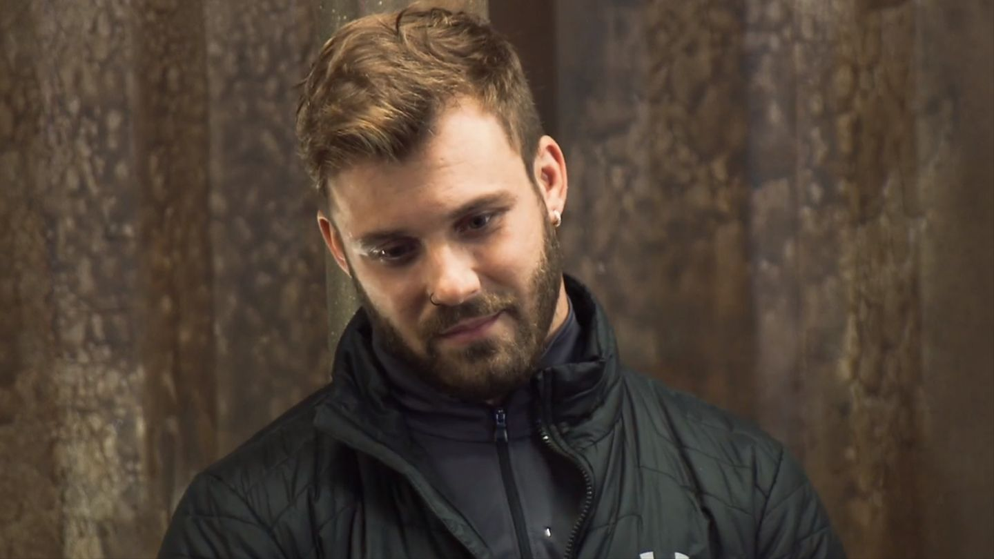 Will Paulie Volunteer For A Possible Challenge War With Kyle?