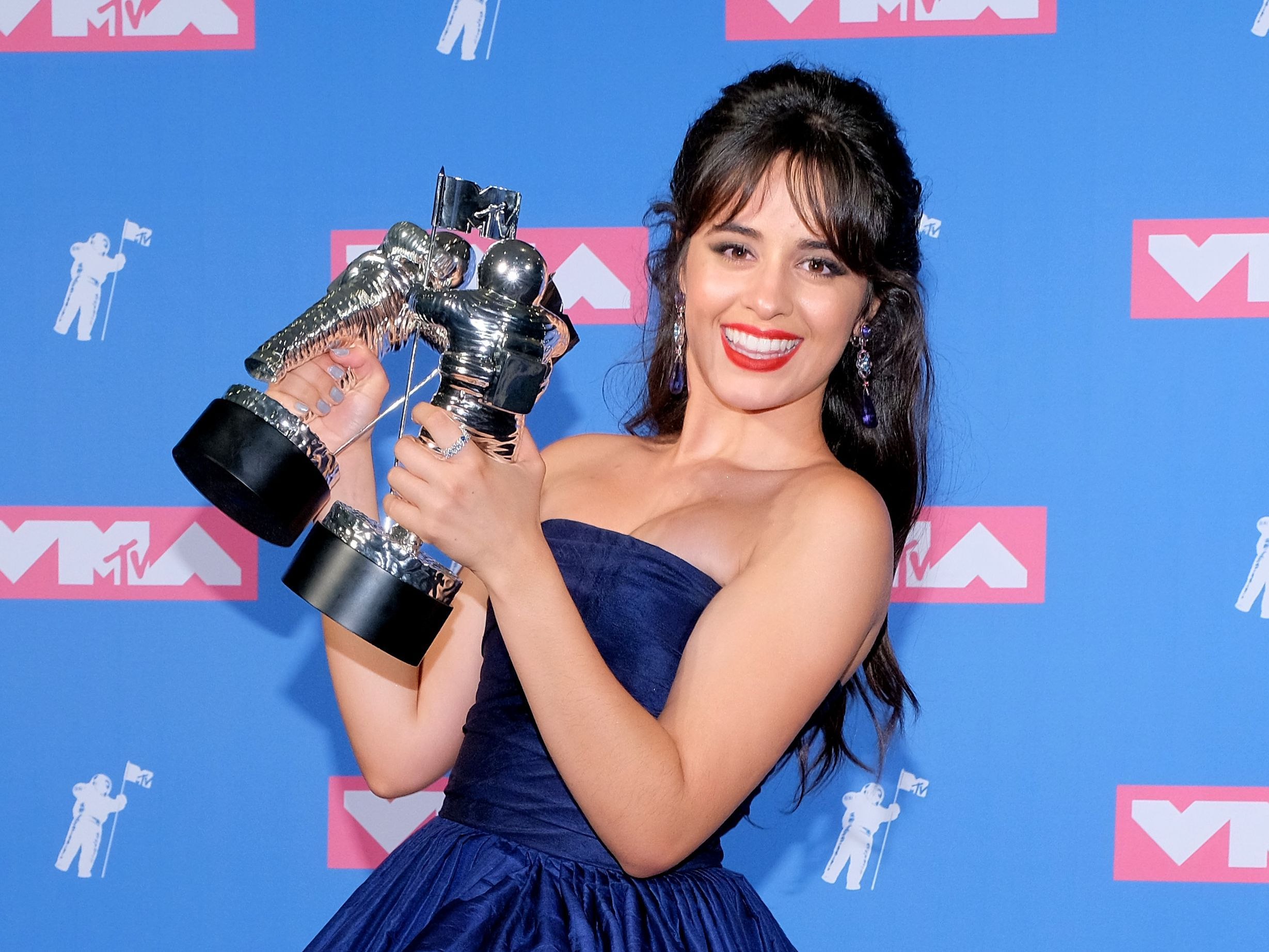 Image result for vma 2019 MTV