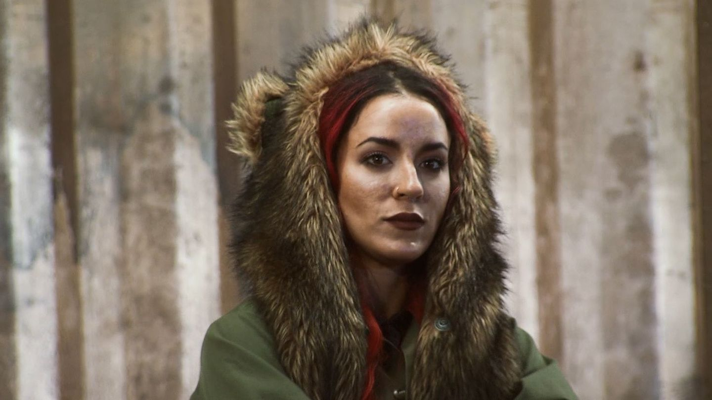 Challenge Showdown: Who's The Last Person Cara Would Want To Face On The Killing Floor?