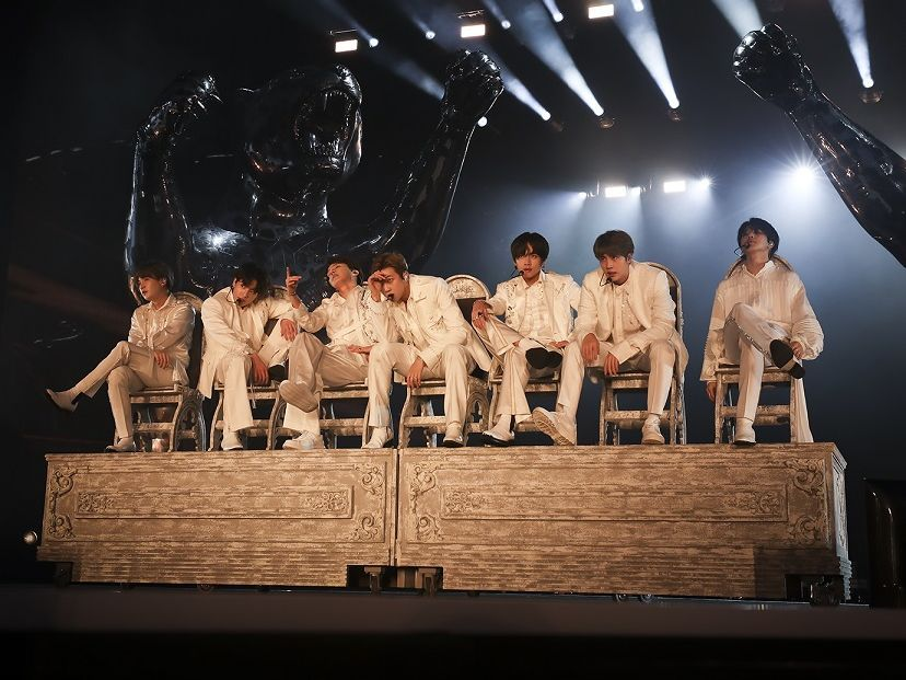I Went To My First BTS Concert And Learned What ARMY Is Really About