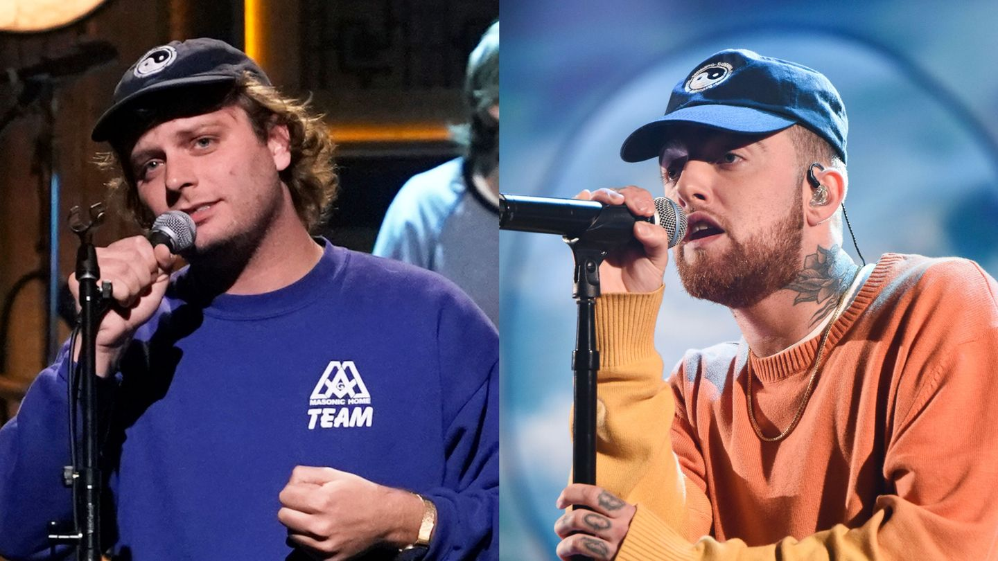 Mac Demarco's New Album Features Two Tributes To His Pal Mac Miller