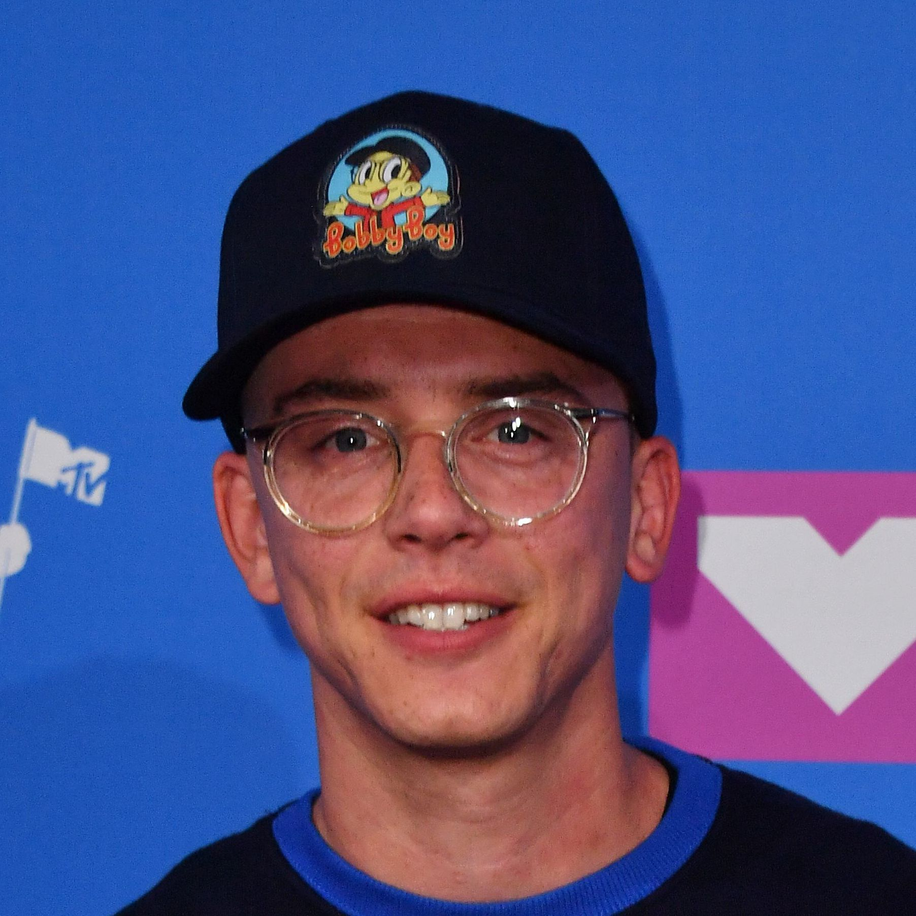 Logic's New Album Confessions Of A Dangerous Mind Comes With