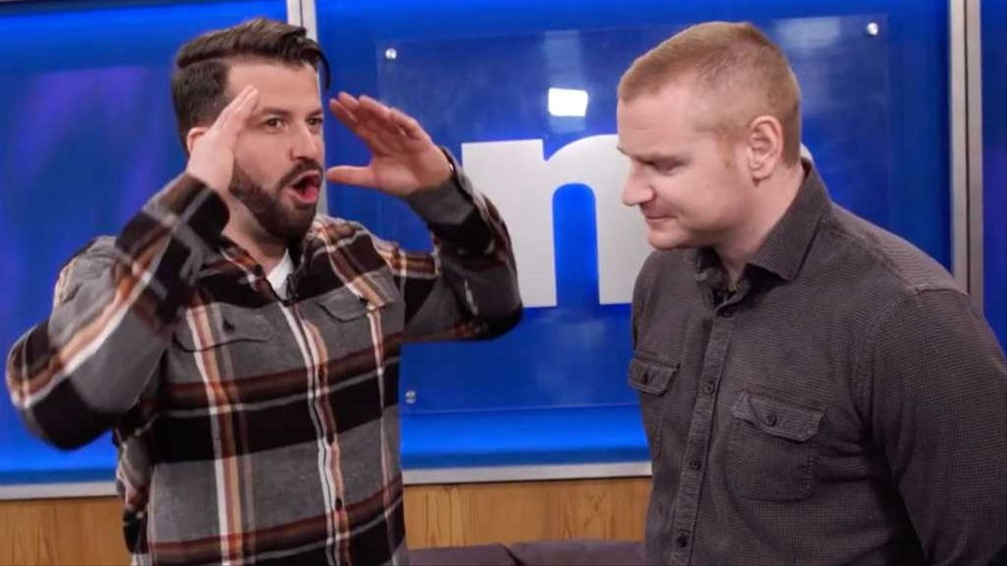Johnny Bananas And Wes Are Putting Their Challenge Relationship To The Test
