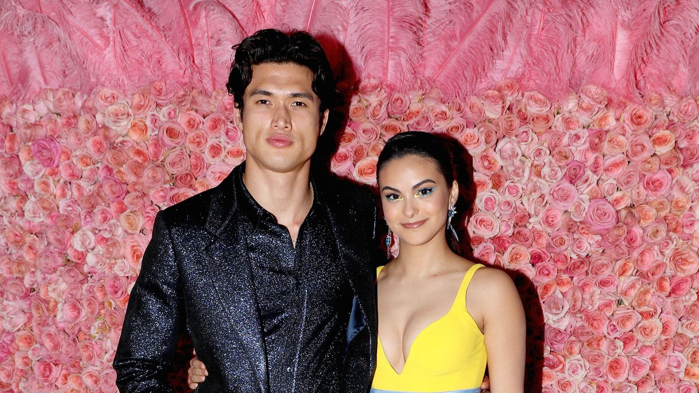 Riverdale's Camila Mendes Reveals What Made Her Fall In Love With Co-star Charles Melton