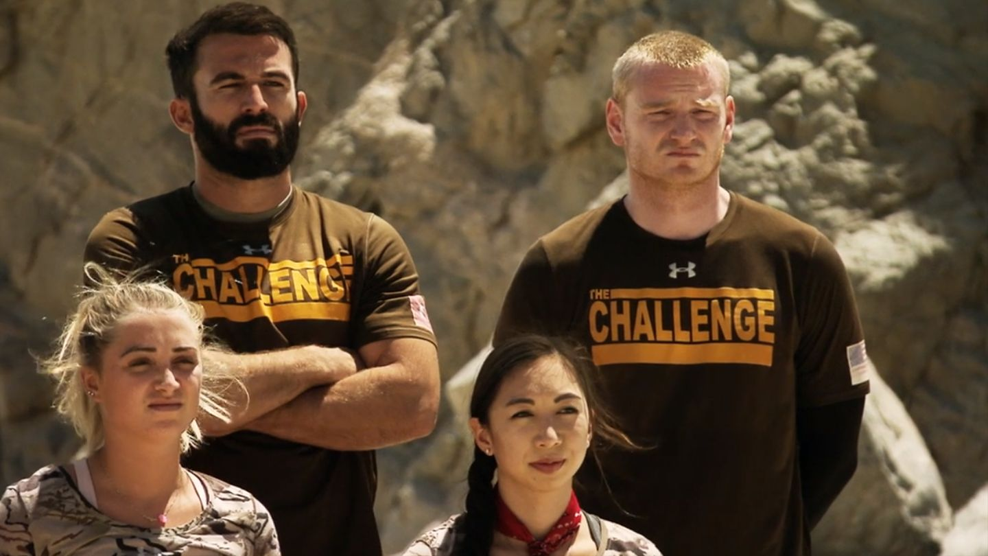 Why The War Of The Worlds Final Is The 'Most Grueling' In Challenge History