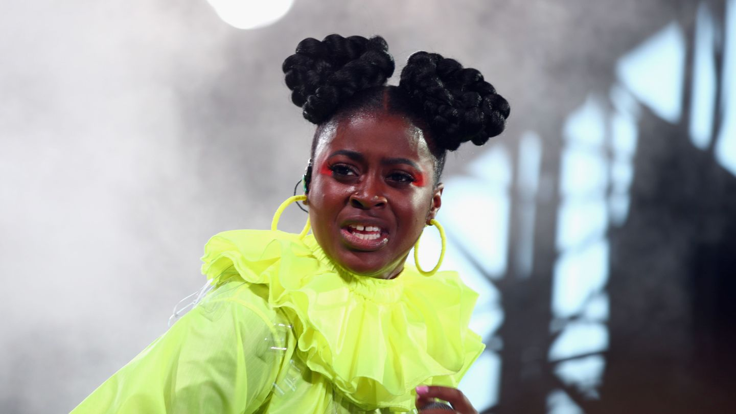 Tierra Whack Strips Away The Theatrics In New Freestyle