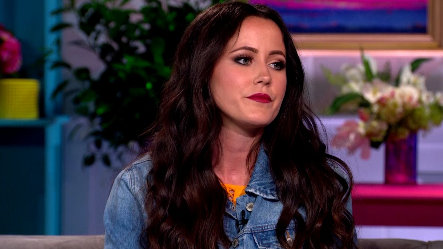 Why Jenelle Stormed Off Stage At The Teen Mom 2 Reunion