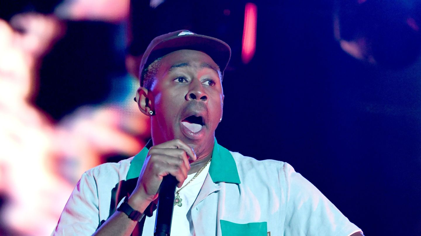 Tyler, The Creator's New Album Igor Has Some Rules To Follow For Your First Listen