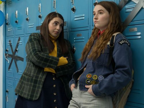 How Booksmart Writer Katie Silberman Created A Teen Classic For The Harry Potter Generation
