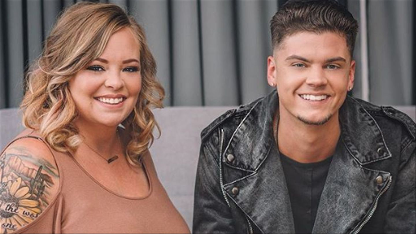 'We Love You So Much': Tyler Baltierra Wishes Carly A Happy Birthday With Poignant Message